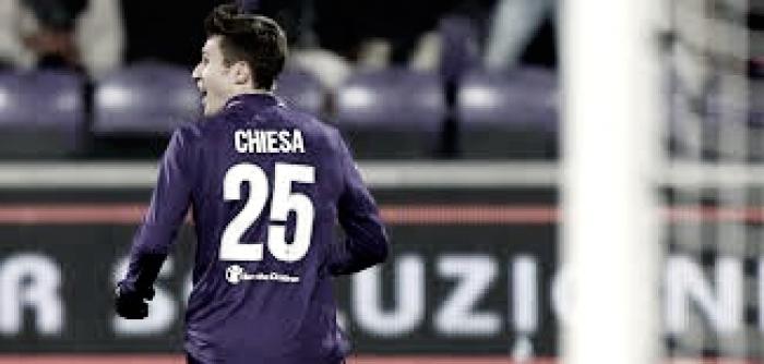Fiorentina - Chiesa non si muove. L'Inter su Vecino