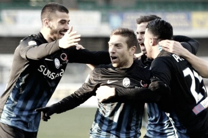 Esame duro in Coppa Italia per l'Atalanta delle meraviglie
