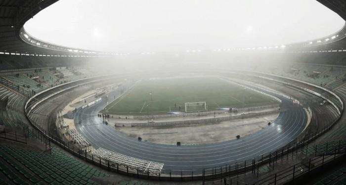 Chievo - Juventus, le formazioni ufficiali