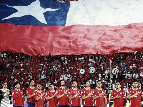 Chile y su séptima vez como local