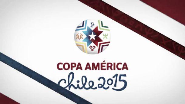 Chile é o anfitrião: Copa América de 2015 arranca amanhã