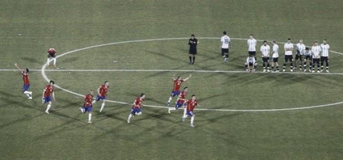 Chile: após ansiedade pelo primeiro título, a luta para defender sua conquista