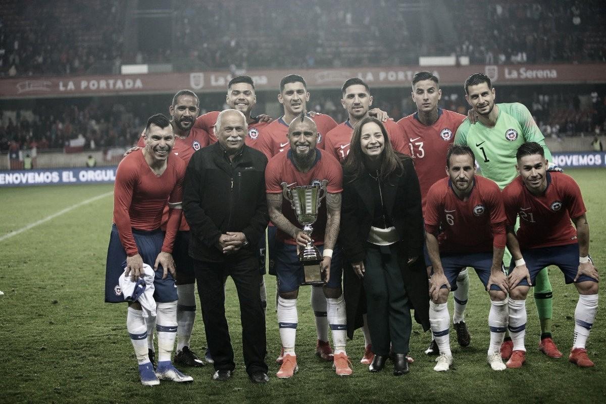 Guia Vavel da Copa América 2019: Chile