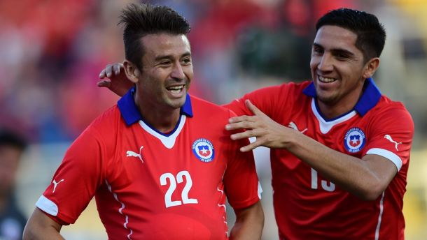 United States Men's National Team Loses First Match Of 2015