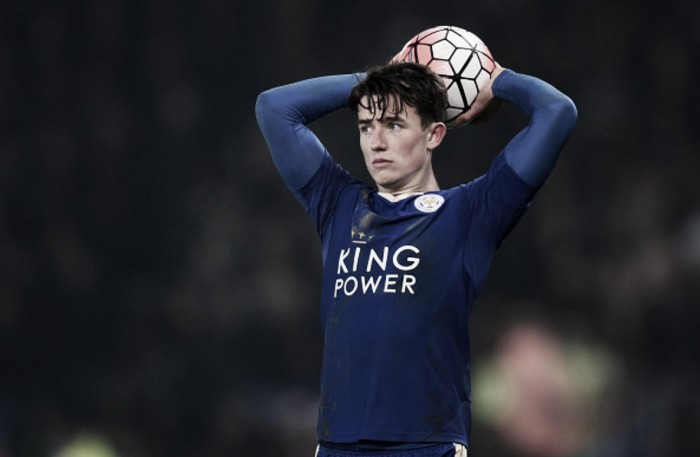 Liverpool to abandon Ben Chilwell interest if Leicester refuse to negotiate £10 million asking price