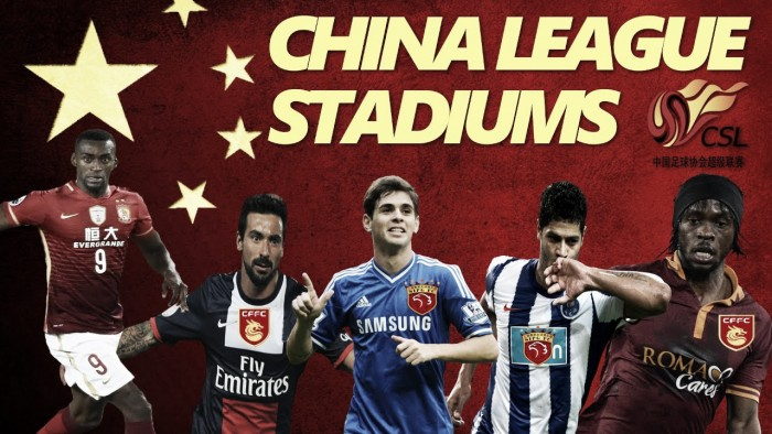Fox Sports si compra la Cina. Arriva la Chinese Super League in esclusiva