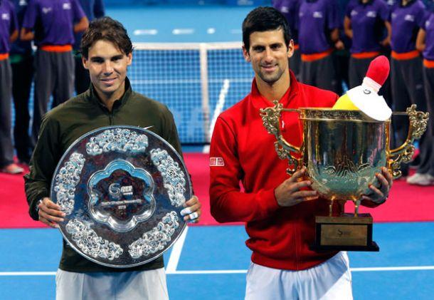 ATP: Djokovic - Nadal, la sfida si rinnova a Pechino