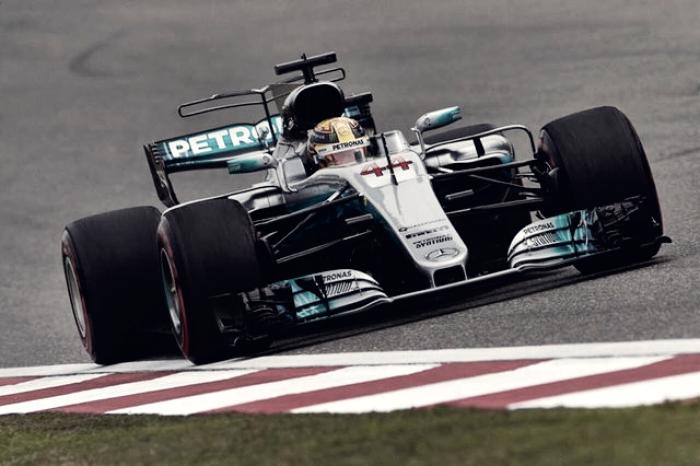 GP China - Hamilton davanti a tutti, Vettel segue: le dichiarazioni dei protagonisti sul podio