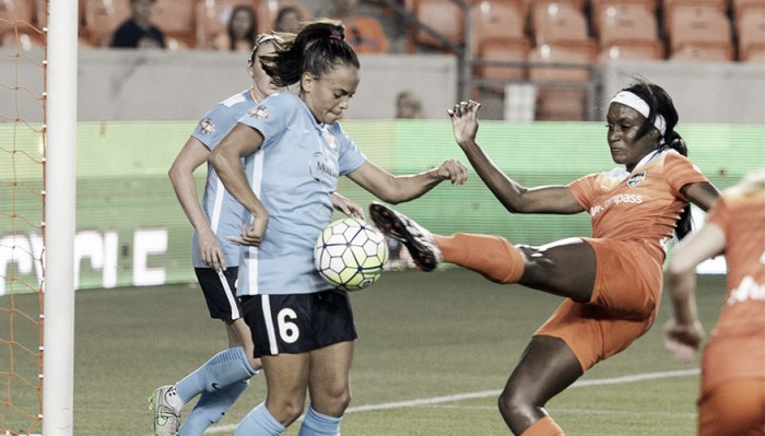 Chioma Ubogagu named NWSL Player of the Week for week four