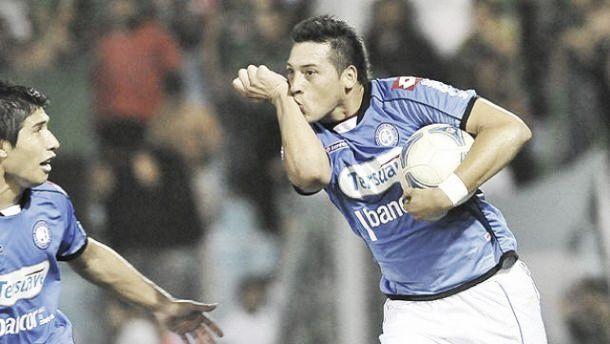"""El """"Chiqui"""" vuelve a Belgrano"""