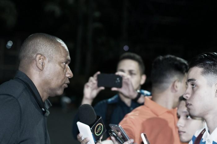 """Noel Sanvicente: """"Con estas dos victorias ganamos mayor confianza"""""""
