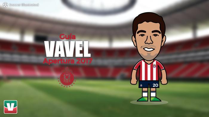 Guía VAVEL Apertura 2017: Chivas