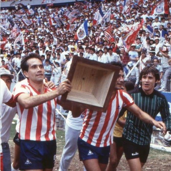 Chivas vs Cruz Azul, la conquista del noveno título