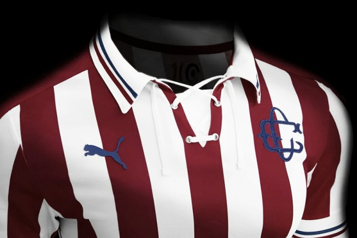 Chivas anuncia venta de jersey conmemorativo por los 110 años
