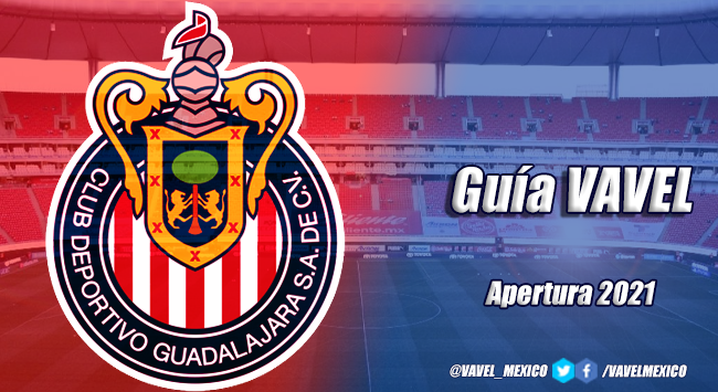 Guía VAVEL Apertura 2021: Chivas