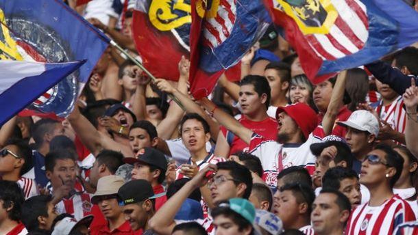Grupos de animación del Futbol Mexicano lanzan petición a la FMF