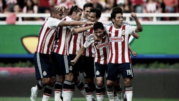 Chivas – Pachuca: Por la segunda victoria en casa