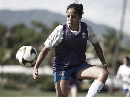 Casandra Montero se dijo sorprendida por interés de Chivas Femenil