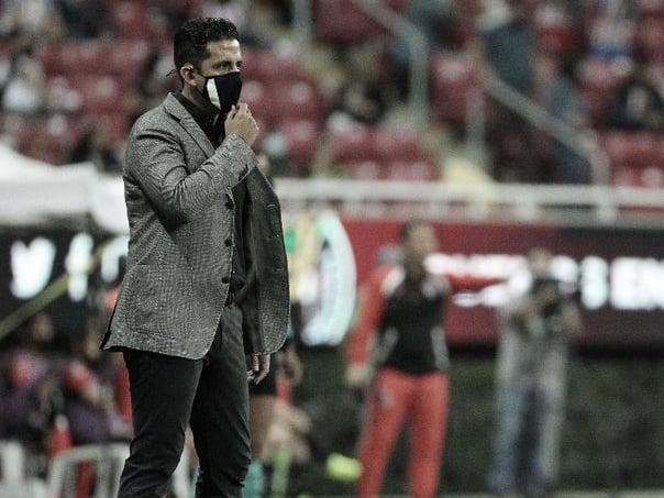 """Edgar Mejía: """"A Tigres le podemos ganar"""""""