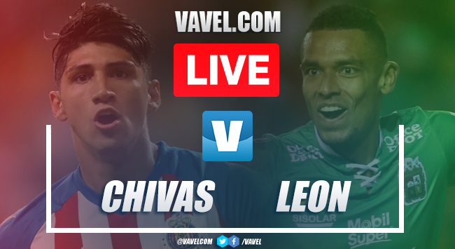 Goals and Highlights: Chivas 1-0 Leon, 2019 Friendly Match
