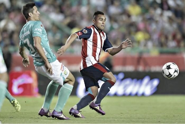 Estadio Chivas, aduana dura para el León