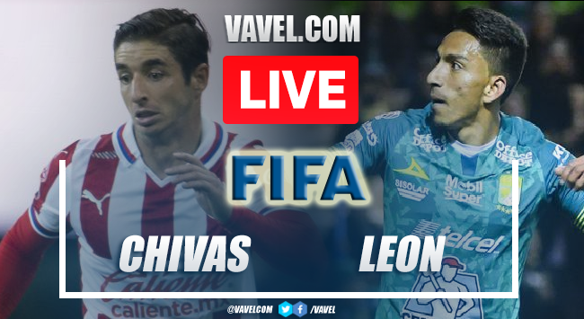 Goals and Highlights: Chivas 4-1 Leon in Friendly Game