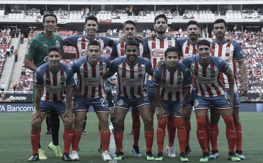 Chivas 2-0 Tigres: puntuaciones de Chivas en la jornada 2 de la Liga MX Apertura 2019