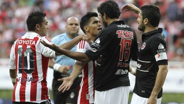 Chivas - Tijuana: El equipo más mexicano quiere dar el grito ante su afición