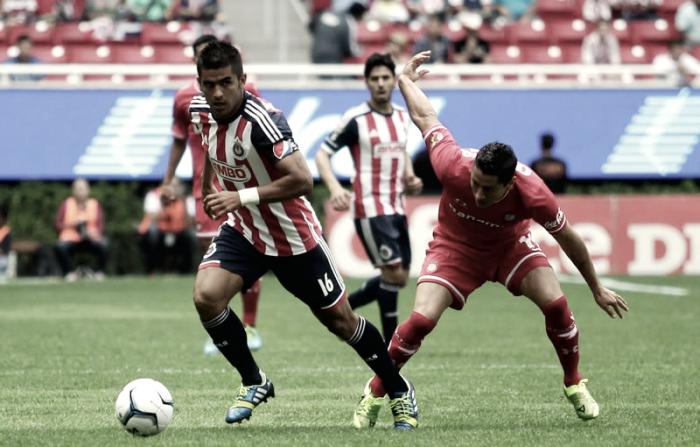 Diablos Rojiblancos: jugadores que han estado en Toluca y Chivas