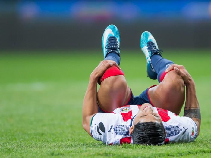 Chivas, en sus peores arranques en torneos cortos