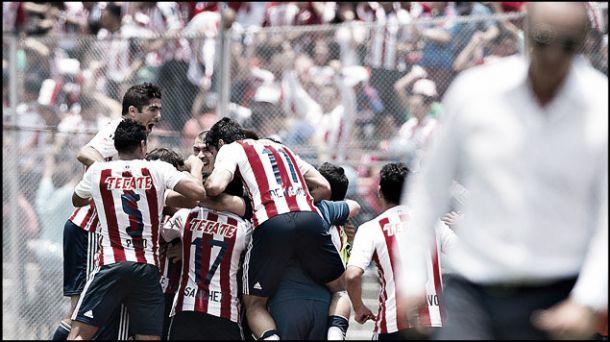 Chivas - Coras de Tepic: a imponer jerarquías en la Copa