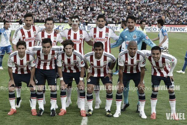 Anuncia Chivas su Pretemporada rumbo al Apertura 2015