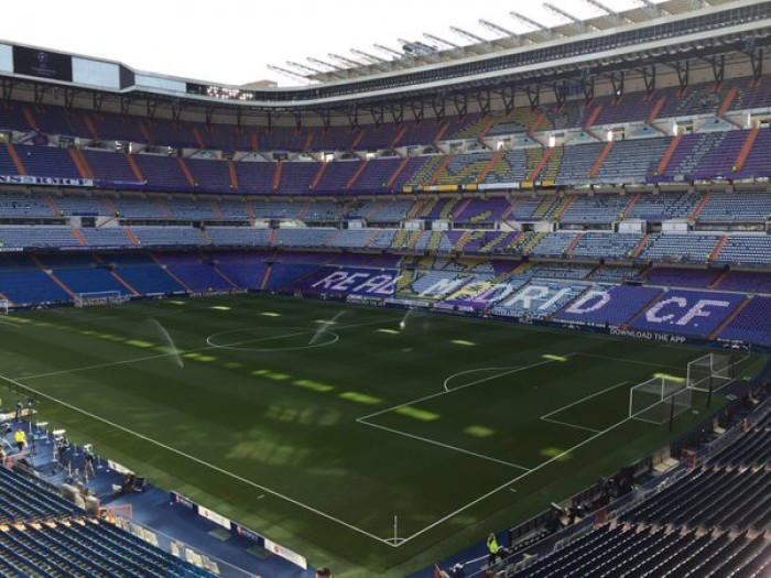 Champions League - Real Madrid - Manchester City, le formazioni ufficiali