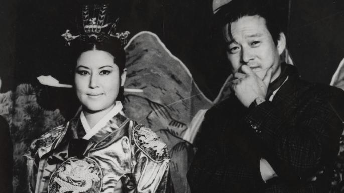 Shin Sang-Ok y Choi Eun-Hee, pesadilla al norte del Paralelo 38