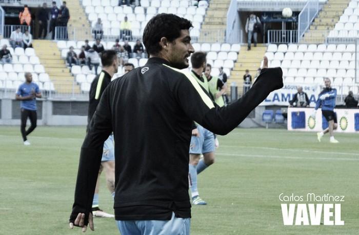 La afición eligió a 'Chory' Castro como mejor jugador