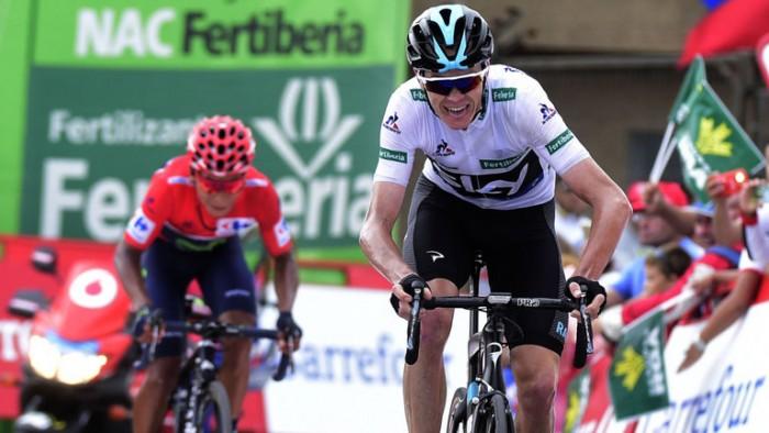 Vuelta 2016, 14° tappa: Quintana - Froome, la lotta infuria sull'Aubisque