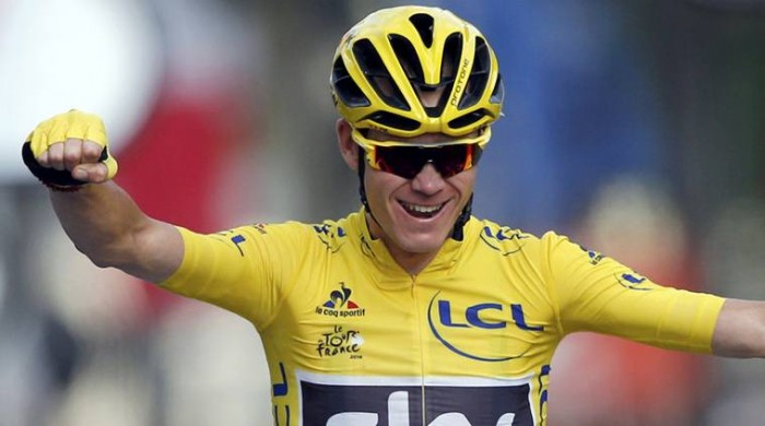 Classifica Tour de France: VI tappa