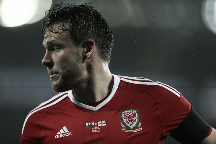 Euro 2016 bigger than England match, insists Wales' Gunter