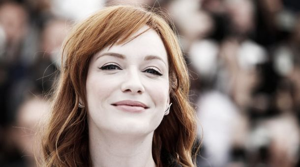 Christina Hendricks estará en 'Another Period', nueva comedia de Comedy Central