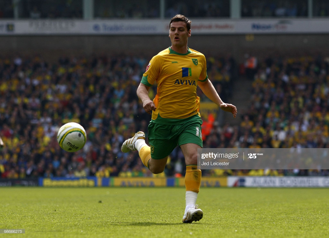 Rewind, 10 years ago: Norwich open up 11-point gap at top of League One with win over Leeds