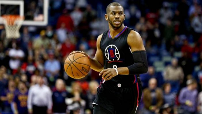 """NBA - Chris Paul: """"Volevo nuovi stimoli, giusto cambiare"""""""