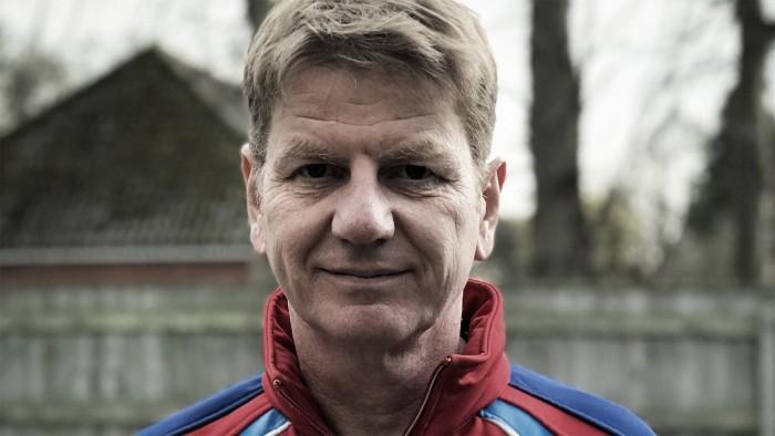 Chris Pike, nuevo manager de operaciones de Honda