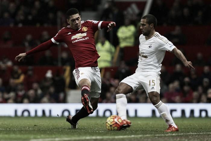 Louis van Gaal wants Wayne Rooney to build on Swansea goal