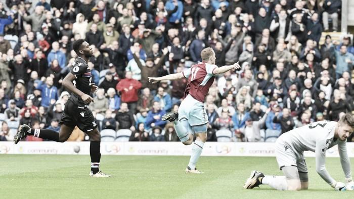 Previa Crystal Palace - Burnley: objetivos diferentes