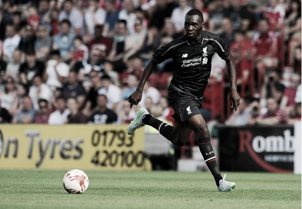 Benteke in line for opening day debut at Stoke, hints Brendan Rodgers