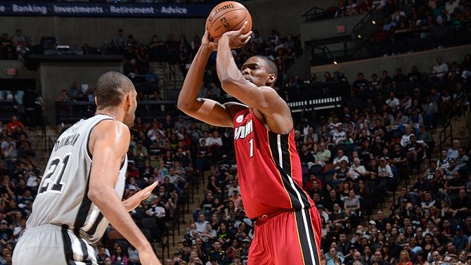 Spurs perde em casa para time misto de Miami