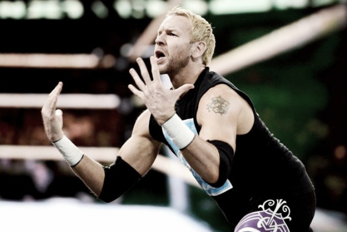 Top 5 Christian matches