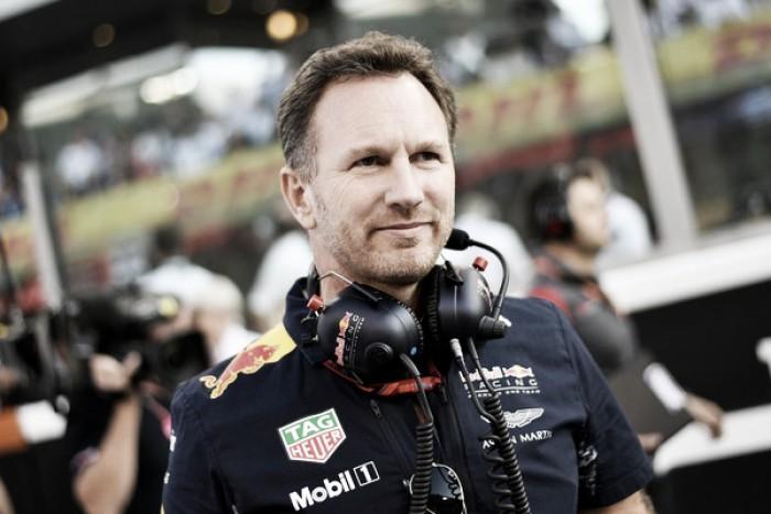 """Horner critica de nuevo a Renault: """"La fiabilidad del motor nos ha golpeado muy fuerte"""""""