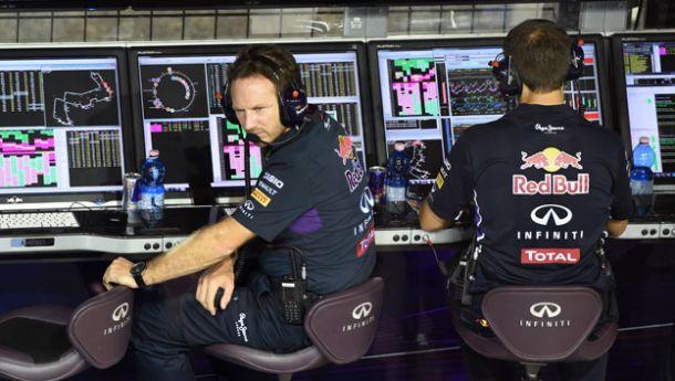 La FIA clarifica las limitaciones por radio
