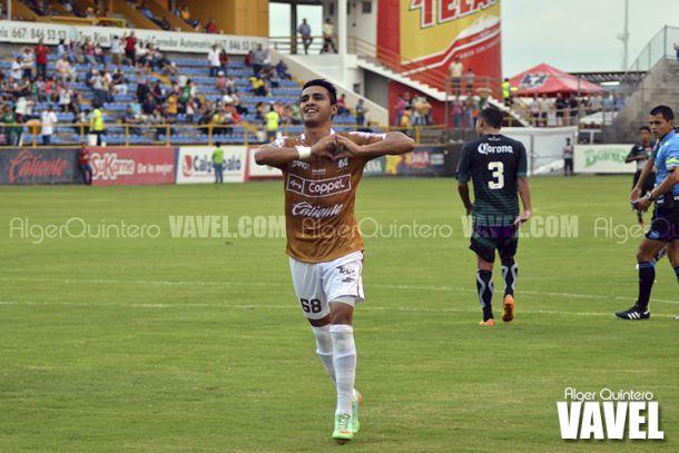 "Christian López: ""Tomaremos como revancha el próximo torneo"""